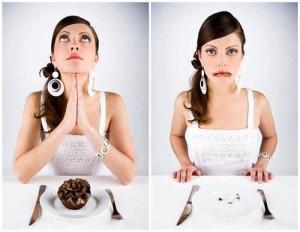Emagreça comendo o que gosta